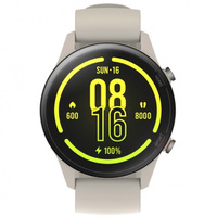 Умные Часы Mi Watch (White) XMWTCL02