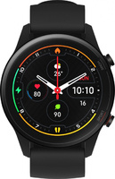 Умные Часы Mi Watch (Black) XMWTCL02